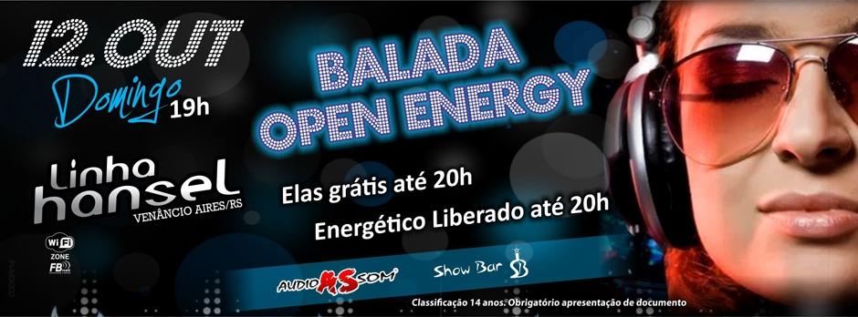 Balada Open Energy
