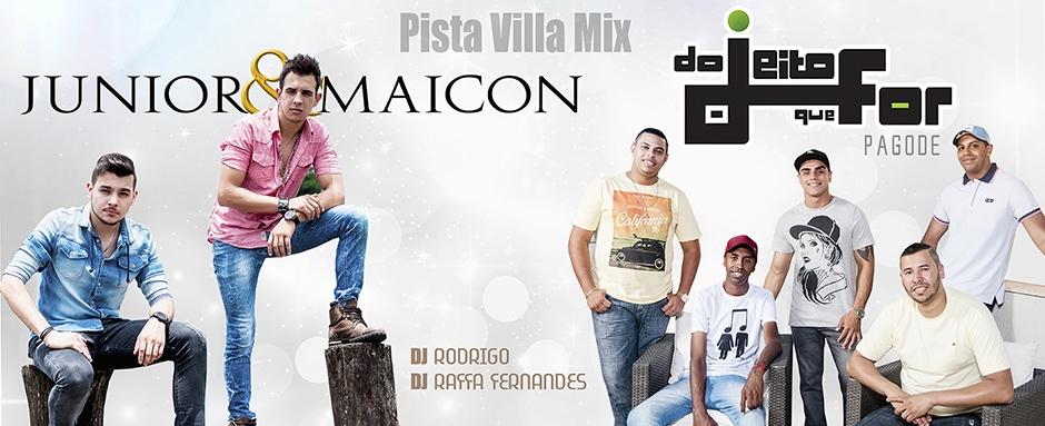 Celebrate Life - Pista Villa Mix